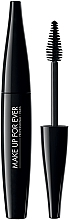 Düfte, Parfümerie und Kosmetik Wimperntusche - Make Up For Ever Smoky Extravagant Mascara
