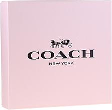 Düfte, Parfümerie und Kosmetik Coach New York Eau De Parfum - Duftset (Eau de Parfum 90ml + Körperlotion 100ml + Eau de Parfum 7.5ml)
