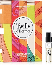 Düfte, Parfümerie und Kosmetik Hermes Twilly d`Hermes - Eau de Parfum (Tester)
