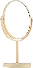 Düfte, Parfümerie und Kosmetik Standspiegel 85710 gelb - Top Choice Beauty Collection Mirror