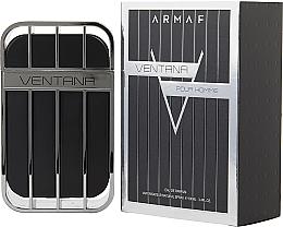 Düfte, Parfümerie und Kosmetik Armaf Ventana - Eau de Parfum
