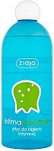 Düfte, Parfümerie und Kosmetik Gel für die Intimhygiene mit Maiglöckchen - Ziaja Intima Gel