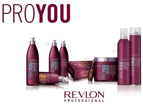 Haarmaske für coloriertes Haar - Revlon Professional Pro You Color Mask — Bild N2