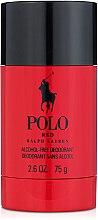 Düfte, Parfümerie und Kosmetik Ralph Lauren Polo Red - Deodorant Stick für Männer