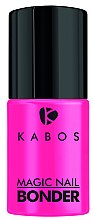 Düfte, Parfümerie und Kosmetik Nagelprimer - Kabos Magic Nail Bonder