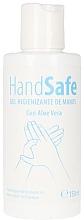 Düfte, Parfümerie und Kosmetik Handdesinfektionsgel mit Aloe Vera - Hand Safe Sanitizing Hand Gel Con Aloe Vera
