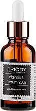 Gesichtsserum - Priody Vitamin C Serum — Bild N2