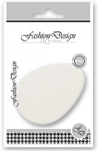 Düfte, Parfümerie und Kosmetik Schminkschwamm 36835 - Top Choice Fashion Design Foundation Sponge