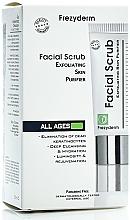 Düfte, Parfümerie und Kosmetik Sanftes Gesichtspeeling für strahlende und glatte Haut - Frezyderm Facial Scrub