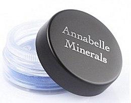 Düfte, Parfümerie und Kosmetik Mineral-Lindschatten - Annabelle Minerals Mineral Eyeshadow