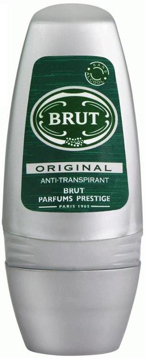 Brut Parfums Prestige Original - Deo Roll-on Antitranspirant