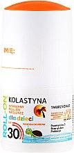 Düfte, Parfümerie und Kosmetik Sonnenschutz Roll-on für Kinder LSF 30 - Kolastyna Suncare for Kids Roll-on SPF 30