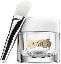 Düfte, Parfümerie und Kosmetik Straffende Gesichtsmaske + Pinsel - La Mer The Lifting & Firming Mask