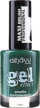 Düfte, Parfümerie und Kosmetik Nagellack mit Gel-Effekt - Dejavu Gel Effect Nail Polish