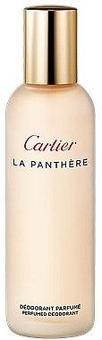 Cartier La Panthere - Parfümiertes Deospray — Bild N1
