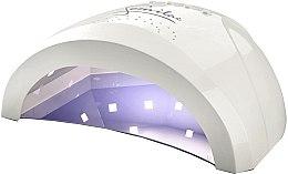 Düfte, Parfümerie und Kosmetik UV LED Lampe für Hybrid-Nagellacke und UV-Gele - Semilac 24/48W