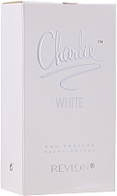 Düfte, Parfümerie und Kosmetik Revlon Charlie White Eau Fraiche - Eau Fraiche