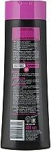 Shampoo für sprödes Haar mit Brennnessel und Arginin - Bielita Hair Shampoo — Bild N2