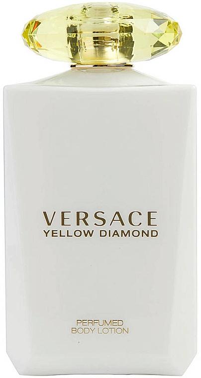 Versace Yellow Diamond - Körperlotion