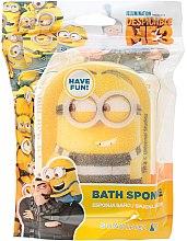 Düfte, Parfümerie und Kosmetik Kinder-Badeschwamm Minion-Gefangener - Suavipiel Minnioins Bath Sponge