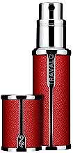 Düfte, Parfümerie und Kosmetik Nachfüllbarer Parfümzerstäuber - Travalo Milano Red