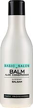 Düfte, Parfümerie und Kosmetik Haarspülung mit Aloe Vera - Stapiz Professional Basic Salon Aloe Conditioner Balm