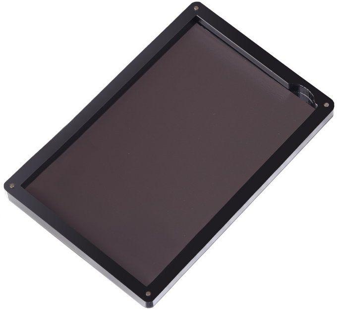 Leere Magnet-Palette klein - Vipera Magnetic Play Zone Small Professional Satin Palette — Bild N1