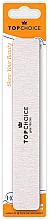 Düfte, Parfümerie und Kosmetik Nagelfeile 180/240 77852 - Top Choice