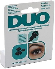 Düfte, Parfümerie und Kosmetik Wimpernkleber - Ardell Duo Individual Lash Adhesive Dark