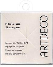 Düfte, Parfümerie und Kosmetik Make Up Schwämmchen - Artdeco Makeup Sponge Edges