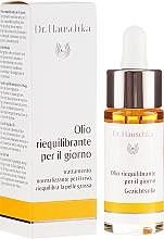 Düfte, Parfümerie und Kosmetik Regulierendes Gesichtsöl für fettige Haut - Dr. Hauschka Clarifying Day Oil