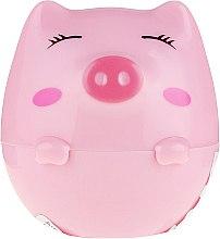 Düfte, Parfümerie und Kosmetik Lippenbalsam Schweinchen - Martinelia Pig & Panda Lip Balm Waterlemon