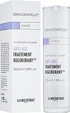 Düfte, Parfümerie und Kosmetik Regenerierende Anti-Aging Nachtcreme für das Gesicht - La Biosthetique Dermosthetique Anti-Age Traitement Regenerant