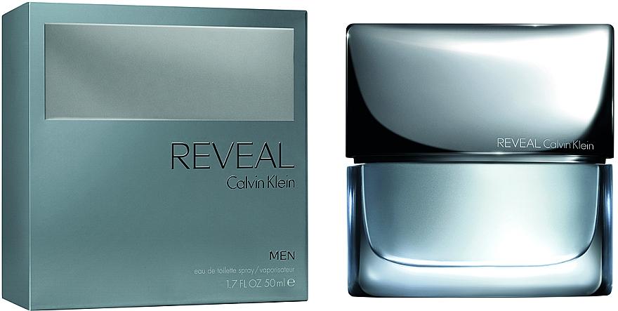 Calvin Klein Reveal Men - Eau de Toilette — Bild N2