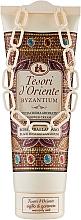 Düfte, Parfümerie und Kosmetik Tesori d`Oriente Byzantium Shower Cream - Parfümierte Duschcreme
