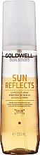 Düfte, Parfümerie und Kosmetik Sonnenschutz Haarspray - Goldwell DualSenses Sun Reflects Protect Spray