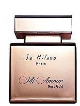 Düfte, Parfümerie und Kosmetik Jo Milano Paris Mi Amour Rose Gold - Eau de Parfum