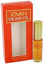 Düfte, Parfümerie und Kosmetik Jovan Musk Oil - Eau de Parfum (Mini)