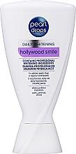 Düfte, Parfümerie und Kosmetik Aufhellende Zahnpasta für strahlende Zähne Hollywood Smile - Pearl Drops Hollywood Smile Ultimate Whitening