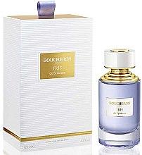 Düfte, Parfümerie und Kosmetik Boucheron Iris De Syracuse - Eau de Parfum