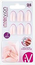 Düfte, Parfümerie und Kosmetik Künstliche Nägel 498832 - Inter-Vion