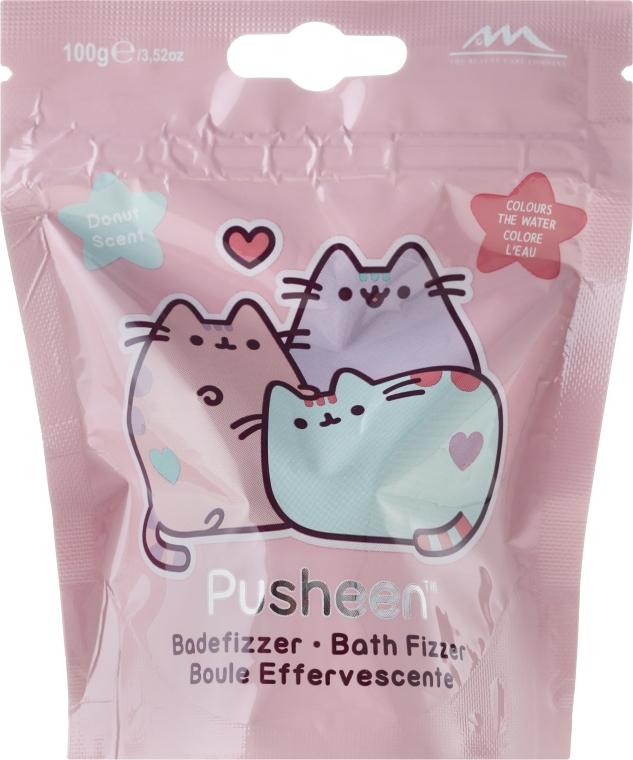 Badebombe - The Beauty Care Company Pusheen Bath Fizzer