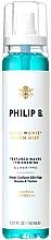 Düfte, Parfümerie und Kosmetik Volumengebendes und verdickendes Haarspray - Philip B Maui Wowie Volumizing & Thickening Beach Mist
