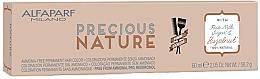Düfte, Parfümerie und Kosmetik Permanente Haarfarbe ohne Ammoniak  - Alfaparf Precious Nature Hair Color