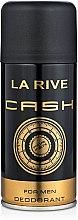 Düfte, Parfümerie und Kosmetik La Rive Cash - Deodorant