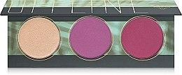 Düfte, Parfümerie und Kosmetik Rouge-Palette - Zoeva Offline Blush Palette