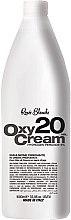 Düfte, Parfümerie und Kosmetik Entwicklerlotion 6% - Renee Blanche Bheyse Oxydant 20vol