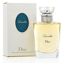 Düfte, Parfümerie und Kosmetik Christian Dior Diorella - Eau de Toilette