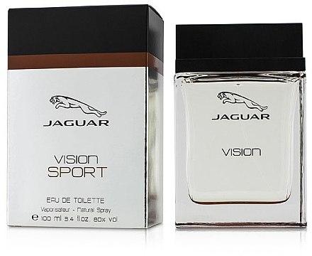 Jaguar Vision Sport - Eau de Toilette