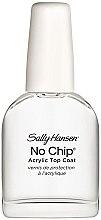 Düfte, Parfümerie und Kosmetik Acrylüberlack für glatte Nägel und langanhaltenden Glanz - Sally Hansen No Chip